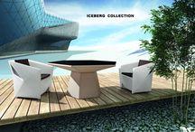 Iceberg Outdoor Furniture / Iceberg Outdoor collection