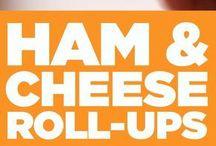Recipes - Ham