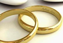 Wedding Rings / The most beautiful wedding rings - be inspired!