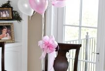 Baby Phillips # 1 - Decorations