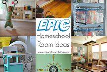 HS Room Ideas