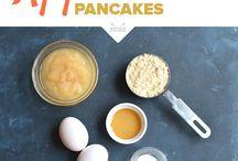 Pancakes i naleśniki