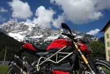 Ducati Streetfighter 1098 S