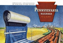 Railroad Ads