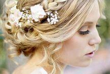 Jenn/Alex Hairstyles & Makeup