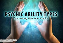 Different Types of Psychic Abilities / Some psychic capacities are more well known than others, however this doesn't imply that they're the main existing ones. There are various different psychic capacities that use diverse media, with one shared objective — giving responses to the individuals who look for them. You may have one or some of these capacities without monitoring it. It's imperative to know the diverse sorts so you can perceive and create them inside yourself.
