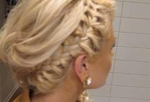 hair hair hair / by Danielle Alyissa