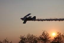 FK12 Comet / Bi-Plane