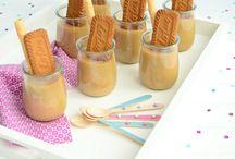 Ideas para mesas dulces