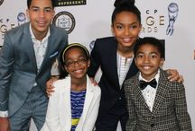 2016 NAACP Image Awards Nominees / The 2016 NAACP Image Awards Luncheon showcases nominees being honored at the Beverly HIlton Hotel. Photos by Dennis J. Freeman
