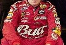 Cathe's NASCAR