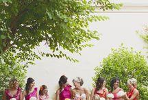 Wedding Inspiration / by Kristina Schwartz