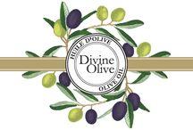 ♦ Divine Olive