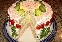 SANDWICH CAKE E TRONCHETTI