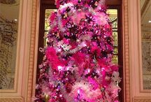 Christmas (all things pink!) / by Melinda McCarty