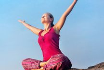 Conquering Depression With Yoga & Meditation / The use of yoga & meditation to heal depression