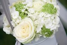 Ceremony Flower Styles