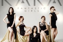 KARA a.k.a the hallyu kpop legends