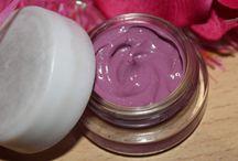 DIY - cosmétiques