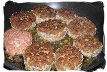 vleis  (meat)