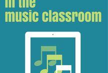 Music iPads
