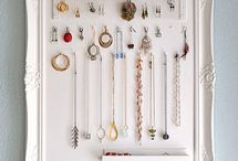Jewelry Display / by Kyle Yang