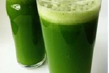 Juice / Smoothies / Drinks