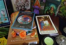 Tarot and Oracle Cards Readings Spiritual Guidance