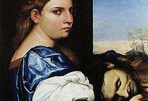 Judith&Salomé