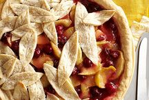 FOOD - PIES / by Michelle Martin