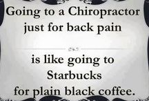 For the Love of Chiropractic