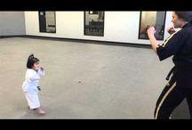Martial Arts. Life.