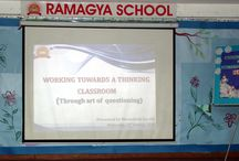 Workshop_Thinking Classroom @ Ramagya School Noida_Jan 10, 2018