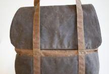Pattern Picks - Bags
