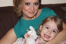 Love children / Upbringing, education, children, girls, pedagogy, psyche, motherhood, parents, family life
