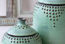 Ceramics and Pottery Ideas