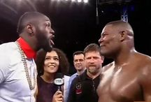 Deontay Wilder vs Luis Ortiz - Boxing, March 3, 2018 on Showtime