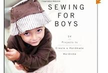 Sewing books / by Warehouse Fabrics Inc.