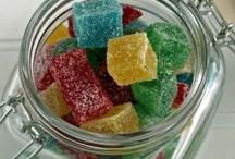 Candy / The Chimera ~ Crafts & Culinary Arts / by Tammy Sczepanski