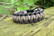 Paracord Survival Products / by Paracord Survival