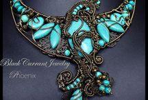 Zajímavé šperky