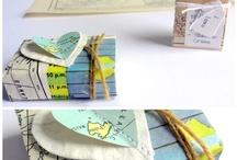 Inpakken & versieren