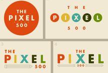 Branding - Multicolor / Multicolor branding