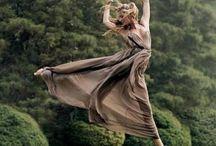 Dance / by Chelsea Kupraszewicz