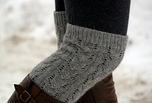 crochet ideas / by Tara Ferguson