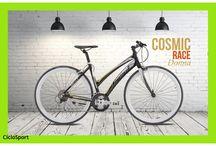 BIciclette Complete Superleggere