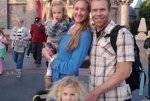 Sweet Celebrity Family Pics