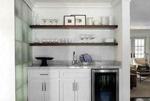 Loft kitchen