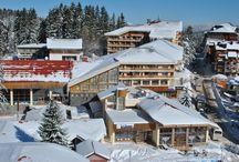 Perelik Hotel / Perelik Hotel kusursuz hizmeti ile kayak sever konuklarını rahat ettirecek  keyifli bir tatil imkanı sunuyor.