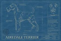 Dog Blueprints / Animal Blueprint Company: Dog Wall Art Blueprints for Modern Pet Lovers. Discover your favorite breed from over 100+ Dog Breeds.